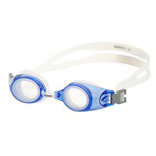 Leader Junior Goggle Blue