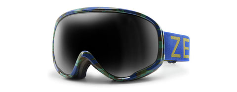 Forecast Marine Camo_Dark Grey Polarised