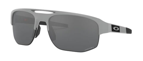 Oakley Mercenary Matte Fog_Prizm Black