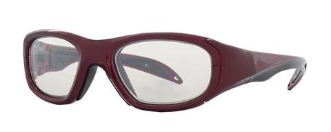 Liberty Sport Morpheus 1 Crimson/Shinny Black Stripe
