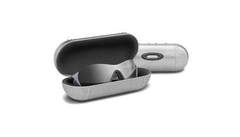 Oakley Large Metal Vault Case