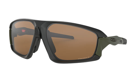 Oakley Field Jacket Matte Black_Prizm Tungsten Polarised