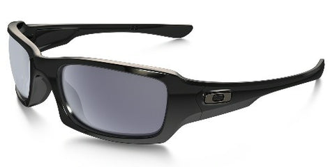 Oakley Fives Squared Polished Black_Grey