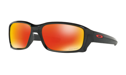 Oakley Straightlink Black Ink_Prizm Ruby