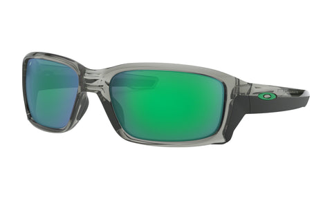 Oakley Straightlink Grey Ink_Jade Iridium