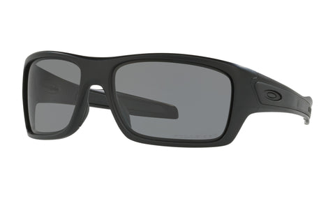 Oakley Turbine Matte Black_Warm Grey