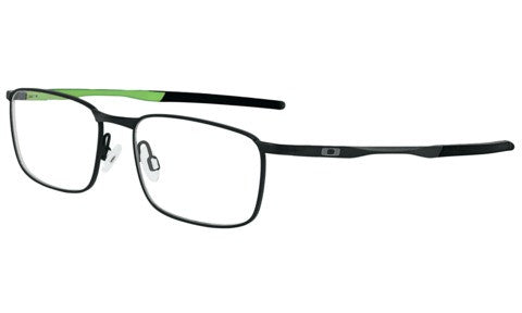 Oakley Barrelhouse Matte Black Green