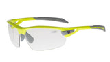 PHO Fluro Yellow Photochromic Bifocal