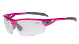 PHO Pink Photochromic Bifocal