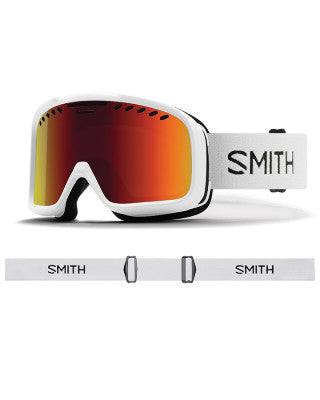 Smith Project White_RDSX