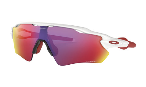 Oakley Radar EV Path_Polished White_Prizm Road