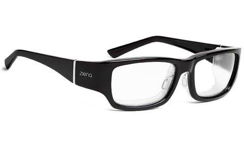 7 Eye Ziena Secrest_Gloss Black_Sharpview Clear