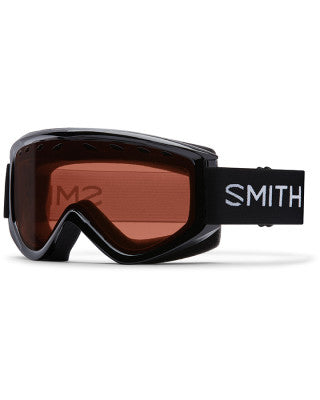 Smith Electra Black RC36