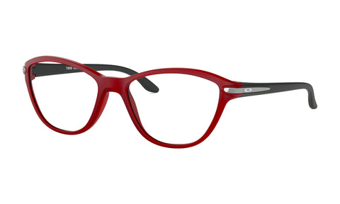 Oakley Twin Tail_Satin Red