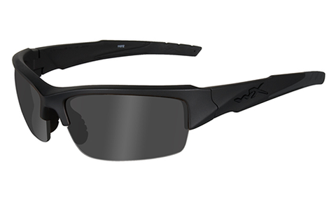 Wiley X Valour Matte Black_Polarised Grey