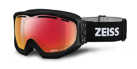 Zeiss Black_Multilayer Red