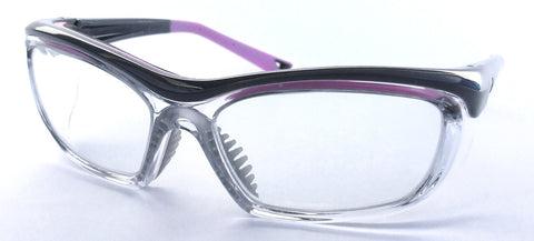 OnGurard 220S Purple / White