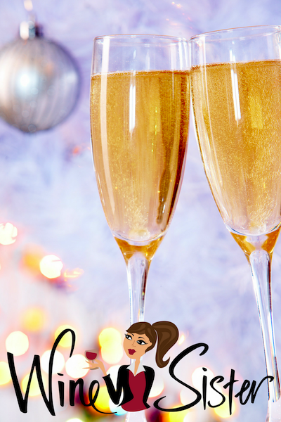 My Top Fizz for the Festive Season