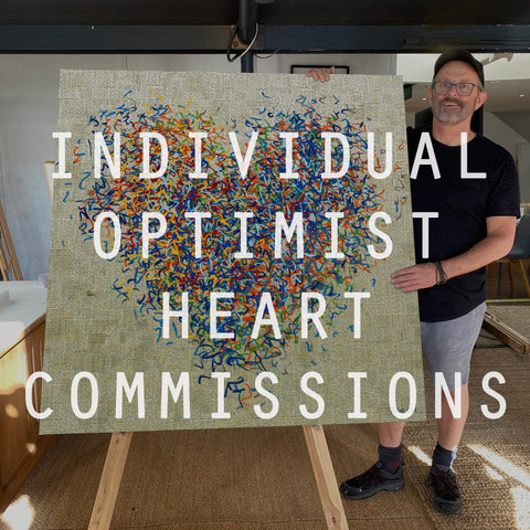 Individual Optimist Heart Commissions