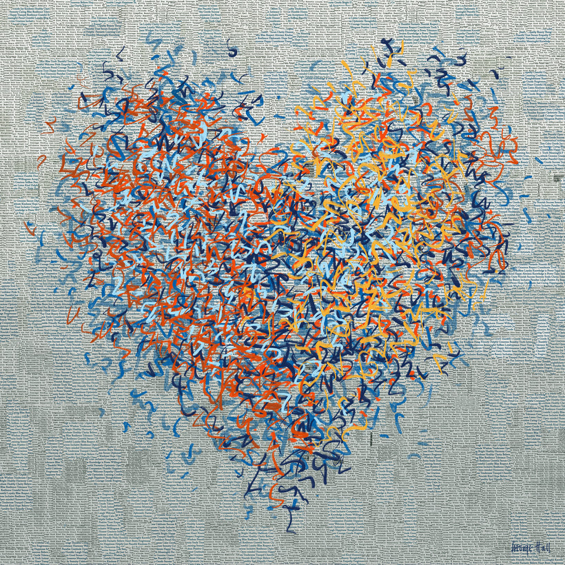 OPTIMIST HEART SERIES