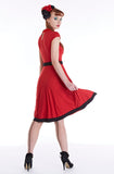 Red Badlove Dress