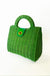Green Tea Party Handbag