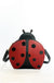 Lady Beetle handbag