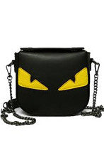 Monster mash handbag