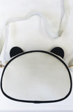Panda Handbag - Bonsai Kitten retro clothing