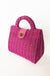 Pink Tea Party Handbag
