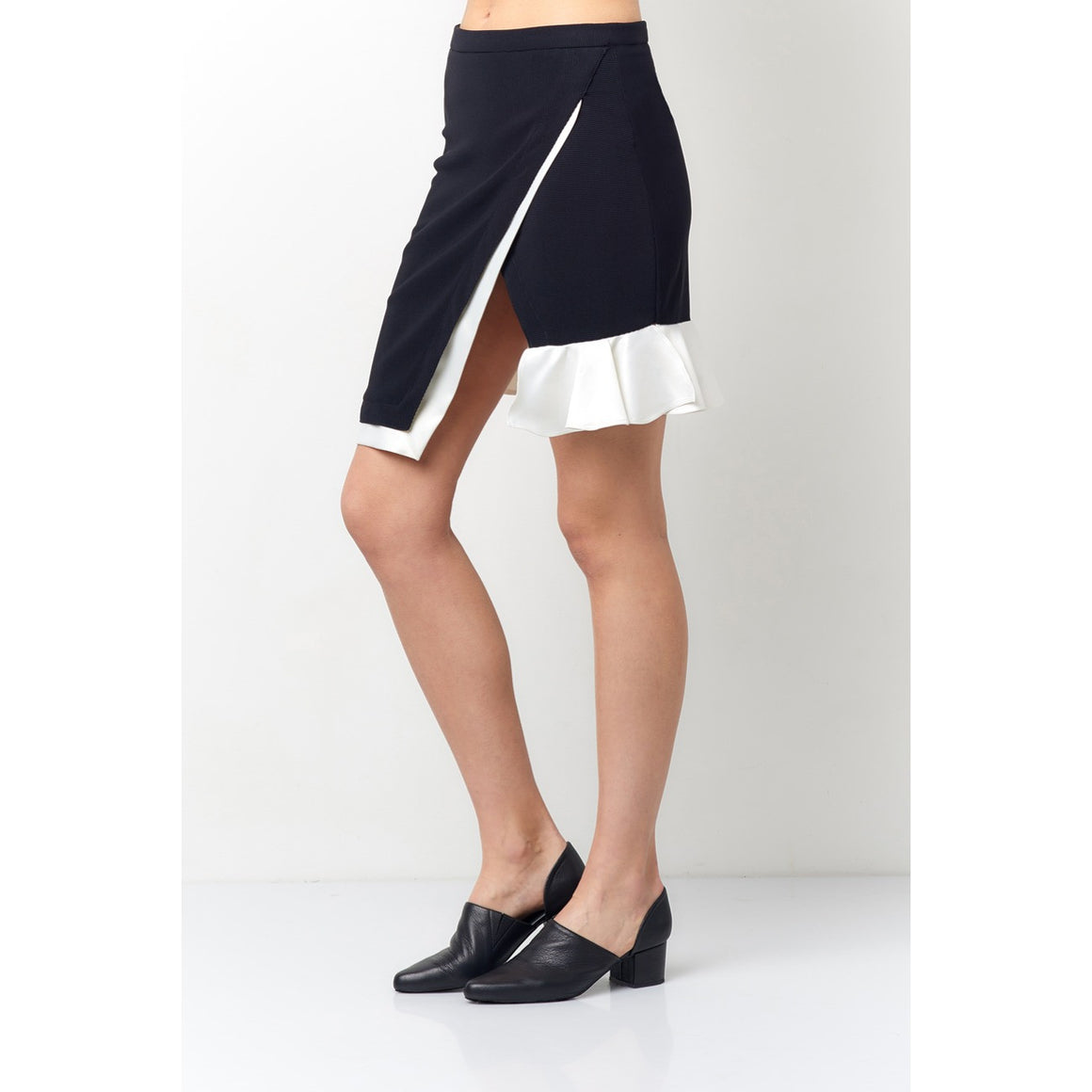 Elenora Asymmetrical Skirt