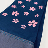 Canvas Sakura Shinai Bag