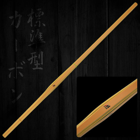 Regular Carbon Graphite Shinai