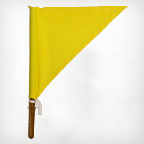 Timer Flag [Yellow]