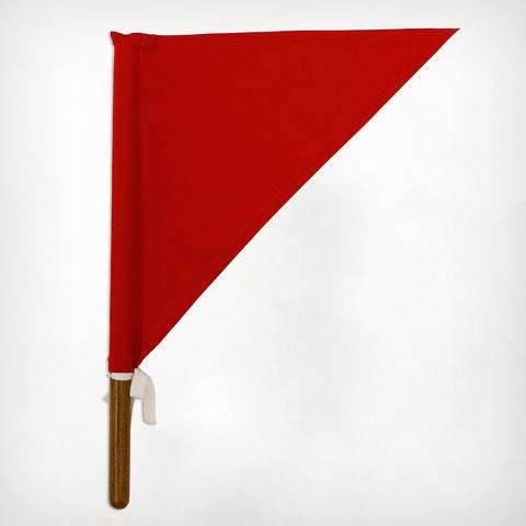 Kantoku-Ki Manager Flag [Red]