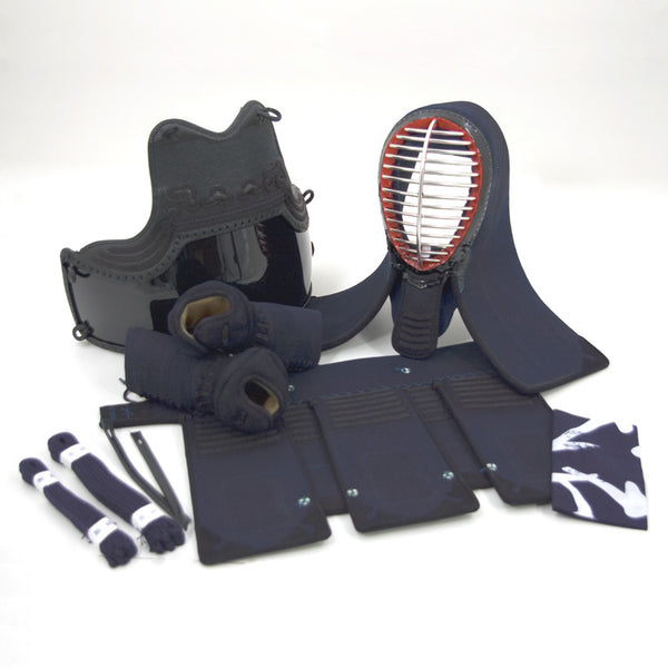 Instock MS-4 Machine Stitched Kendo Bogu Set