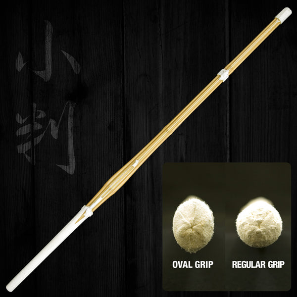 "Womens High Quality Oval Grip Shinai ""KOBAN"" (Furnished)"