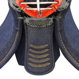 Instock DAIGO - 1.5bu Hand-stitched Kendo Bogu_Only 1 Set Available