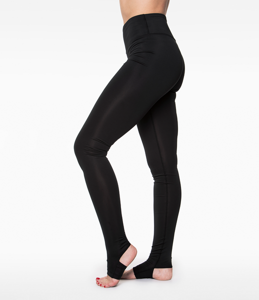 Loznpoz Leggings 'Stirrup Black'