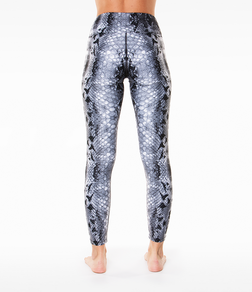 Loznpoz Leggings 'Snake'
