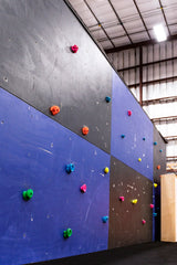 PARKOUR WALL PANELS & WARPED WALLS