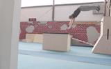 Parkour Box Top Pad
