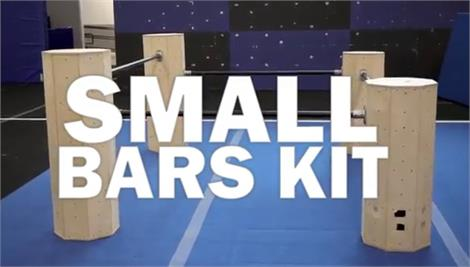 Small Bars Kit