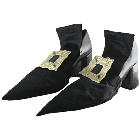 Adult Witch Shoe Covers