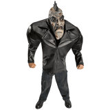 Big Bruiser - Punk Zombie Costume