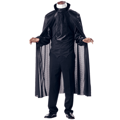 California Costumes Men's Headless Horseman Costume