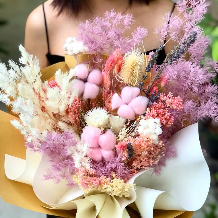 Undying Bouquet