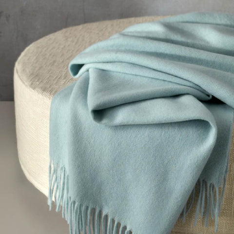 Aurora Cashmere Throw