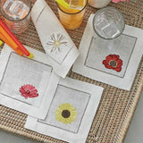 Garden Party Cocktail Napkins