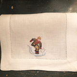 Skater Cocktail Napkins